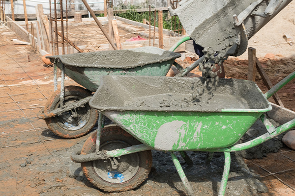 Types of Concrete Additives and Their Uses